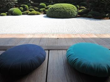 東京都内で「禅」を体験できるお寺12選。疲れた心とアタマを軽くしよう♪