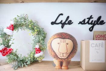クリスマスは手作りで♪《ツリー・リース・キャンドル》お手軽DIYアイデア特集