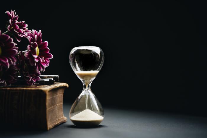 遅刻をすると、集中して座禅を組んでいる他の体験者さんの迷惑になってしまいます。特に座禅未体験の方は、少し早く到着するよう指示されていることもあるので、しっかり時間を確認しておきましょう。