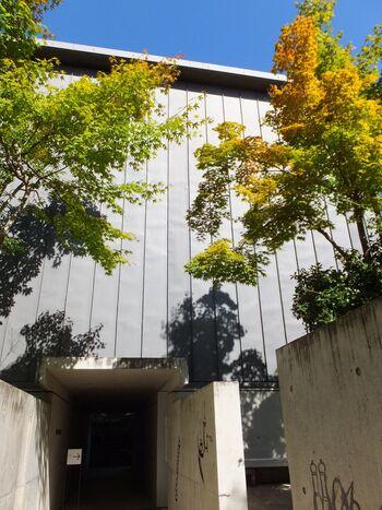 旅館「山荘無量塔」の施設内にある施設、「由布院 院空想の森 アルテジオ」をご紹介。  実はこちら、音楽に関連するアート作品を集めたミュージアムなのです。