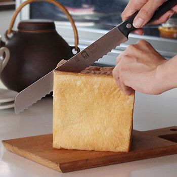 いつもの「パン」をもっと美味しく!パンまわりのアイテムにこだわってみよう♪