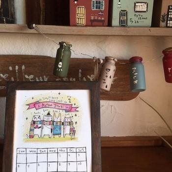 今回は、手書きから手づくりキットで作るカレンダーまで、「手作りカレンダー」の作り方を、さまざまなタイプ別にご紹介。