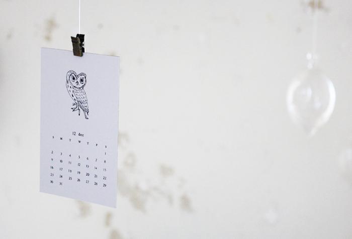 お気に入りのイラストを12枚選んで、カレンダーにすれば、一年中、子どもの作品を身近に感じることができます。カレンダーの日付を入れるだけなら、自分でも加工できそうです。