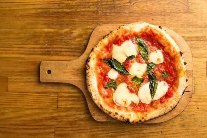 生地もトッピングもお好みで♪おうちで楽しむ「手作りピザ」レシピ