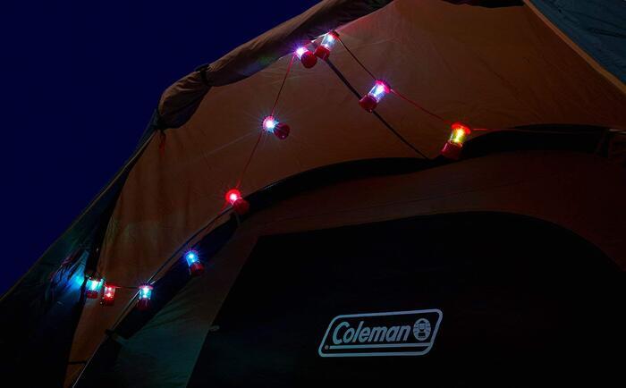 Coleman(コールマン) ライト LEDストリングライト2 2000031280