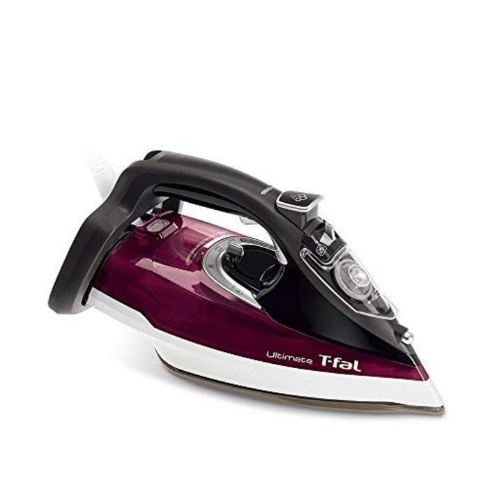 ティファール(T-FAL) コードつきスチームアイロンT-FAL アルティメット FV9751J0