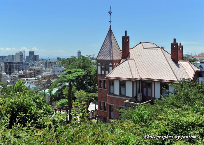 そんな神戸の観光スポットを巡る女子旅のモデルコースをご紹介します。神戸の様々な魅力を感じてくださいね。