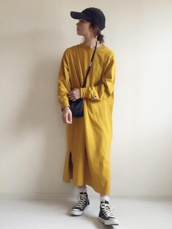 この冬も出番多めの『ワンピース』。どんな着こなしを楽しむ?ワンピースコーデ集