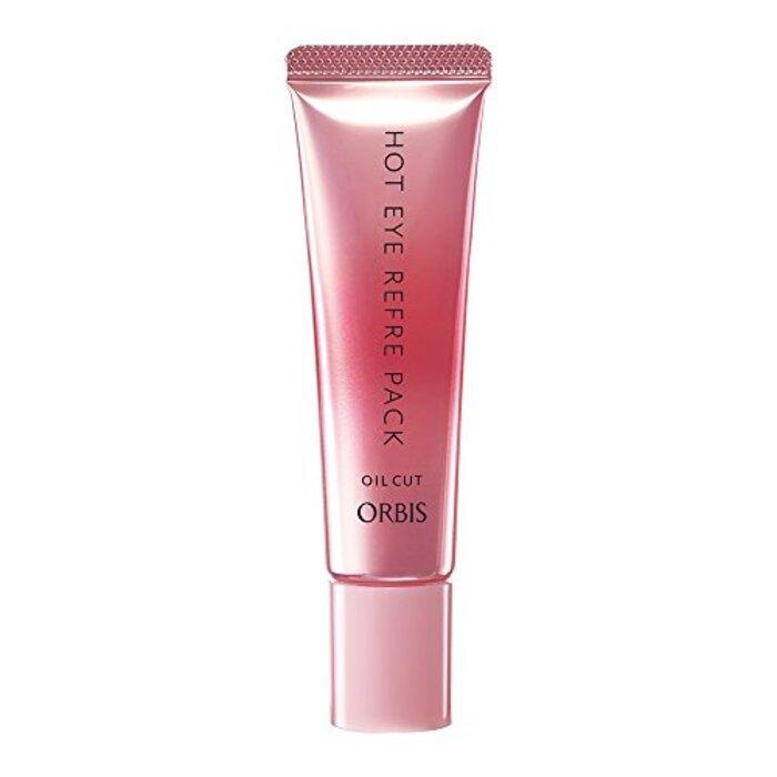 オルビス(ORBIS) ホットアイリフレパック 25g ◎目元用温感美容液◎