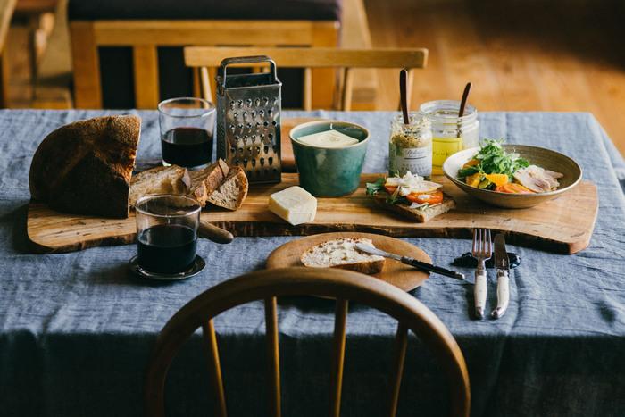 """ずっと使い続けたいから。私の""""一生モノ""""として迎えたいキッチン&テーブル雑貨"""
