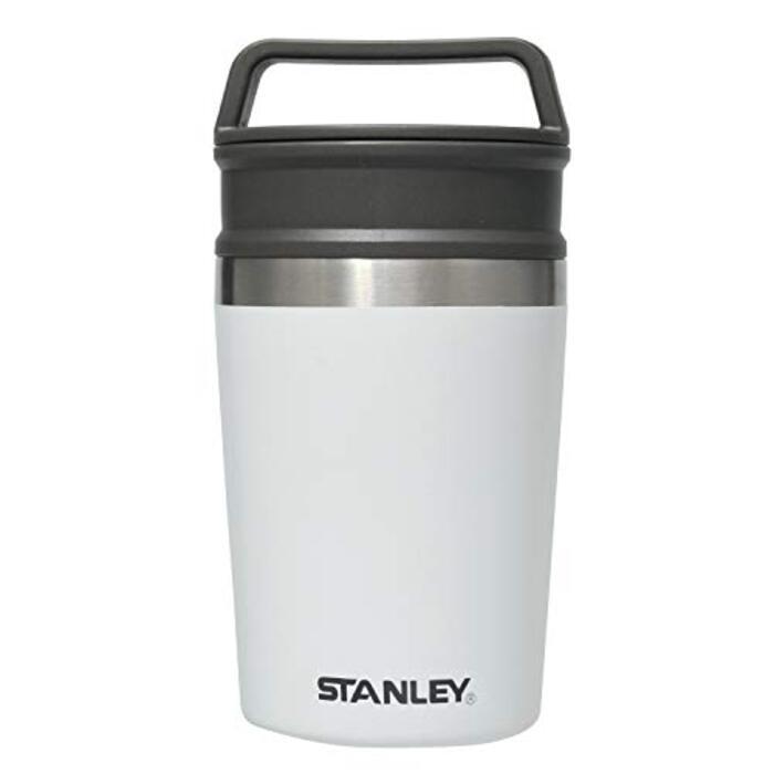 STANLEY(スタンレー) 真空マグ 0.23L ホワイト