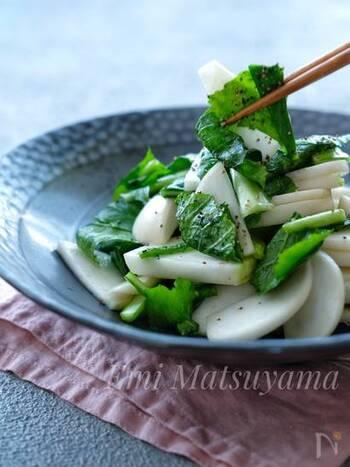 ギュッと栄養が詰まった『旬の食材』をたっぷり使って♪冬のおつまみレシピ20選!