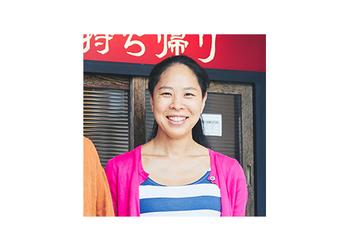 【連載】あの人の、好きを知りたい vol.4 - 按田優子さん