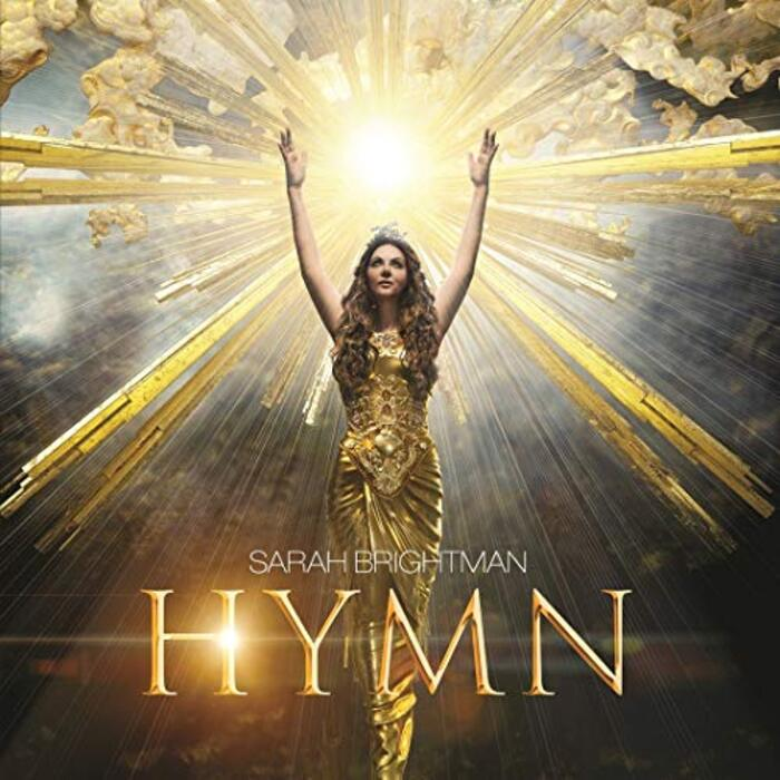 HYMN [CD]