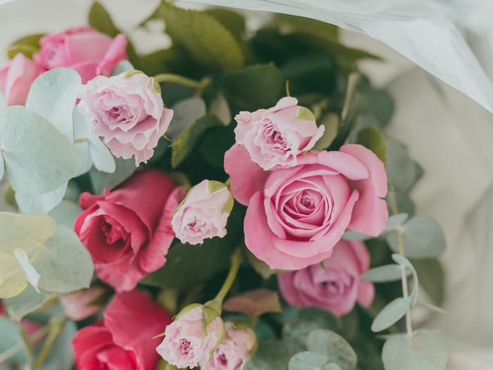 素敵な暮らしを真似してみない?心も身体もうるおう「花と暮らす」ということ
