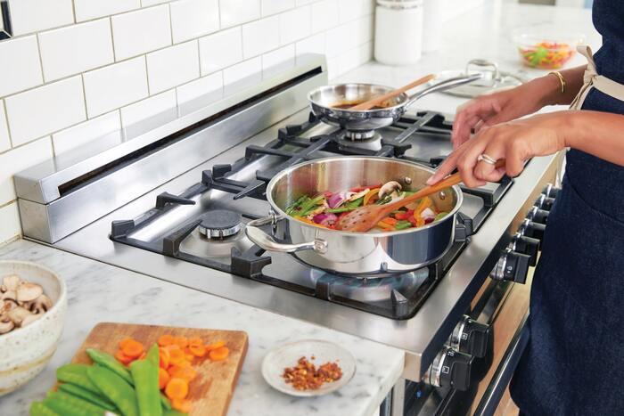 自分で料理を作る場合、メニューの決定から材料の買い出し、調理に至るまでに決定しなければならない事がたくさんありますね。