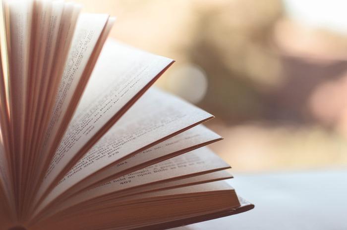 新しくお迎えしたもの、もともと本棚に眠っていたもの、もうずいぶんと読んだもの、どれであってもかまいません。そのときに「読みたい」と感じたものが、今の自分に必要な材料であったりするからです。
