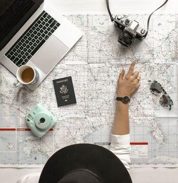今回は、女性ひとり旅の初心者さんにお届けする、安全で楽しく旅行するための、大切なポイントについてご紹介します。 ひとり旅を考えている方は、是非事前にチェックしてくださいね。