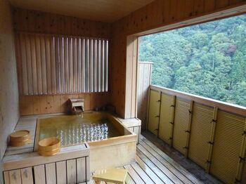 富山一の温泉街ということで、宿泊施設も充実しています。中でもおすすめは、渓谷が見える宿。峡谷沿いに建つ老舗旅館「延楽」では、露天風呂やお部屋から峡谷を眺めることができます。温泉街の中心部にある「宇奈月グランドホテル」は、上層階からの景色が格別!館内設備が充実していることから、子連れの方にもおすすめです。