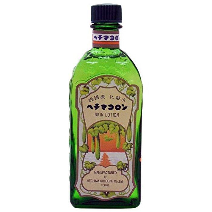 ヘチマコロン ヘチマコロンの化粧水 ピュア 120ml