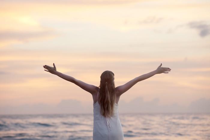 「今日の私は、できる!!」という予感と希望に満ちた、あなたらしいポジティブな朝が日常になりますように・・*