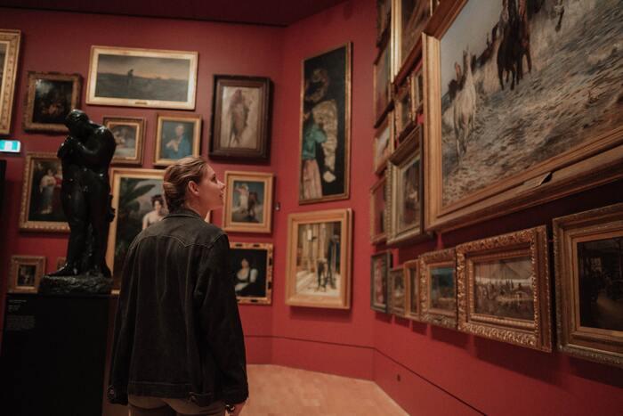 【都内】知ってた?あの町にあるレトロでかわいい《隠れ美術館》