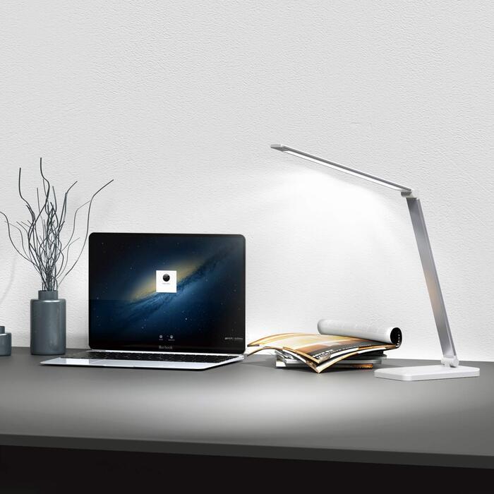 デスクライト LED スタンドライト [並行輸入品]