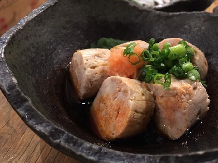 海のフォアグラといわれる濃厚さ!「あん肝」の作り方&アレンジレシピ