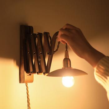 また、LED対応の間接照明の場合には、一般的な白熱電球や蛍光灯に比べて寿命が長いため、電気代の節約にもなるという嬉しいメリットもあります。