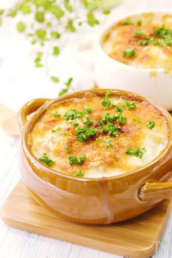 寒い冬だからこそ、とろーりチーズをいただきたいもの♪今夜はおいしいチーズレシピで、ちょっと贅沢なひとときを楽しんでみませんか?