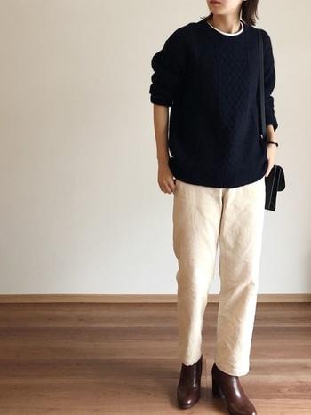 いかがでしたか?ショートブーツの万能さをたっぷり堪能できたのではないでしょうか!是非今年は今まで履いたことのない形・カラーも積極的に手に取って新しいコーディネートに出会ってくださいね。