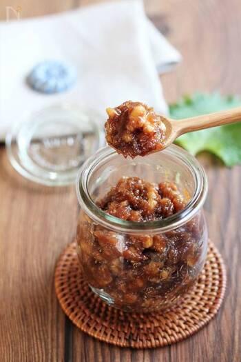 体の調子を整える発酵食品「味噌」違いを知って色んなレシピを試してみよう