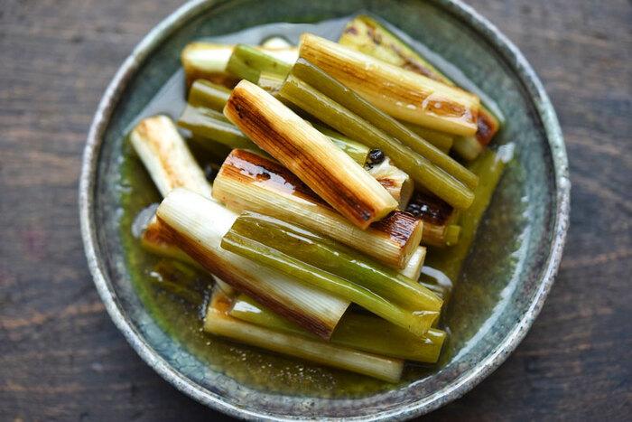 風邪でたくさん食べる元気がなくても、少量ずつつまめるレシピです。そのまま食べても美味しく、他の具材と合わせてサラダのようにして食べても◎