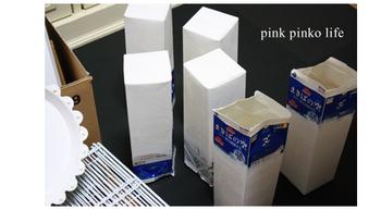 貴重な資源となる食品トレーや紙パックはリサイクルに出すよう、きれいに洗って乾かしておきましょう。地域によって、回収できるものと回収できないものが分けられている場合があります。  地域のルールに則って、きちんと出せるよう、整えておきましょう。