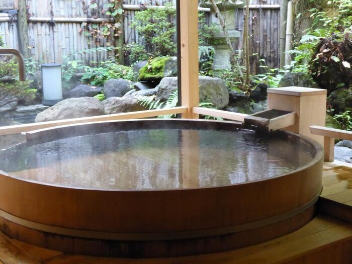 疲れた体に最高の癒しを。【長野県】の温泉15選&おすすめの温泉宿