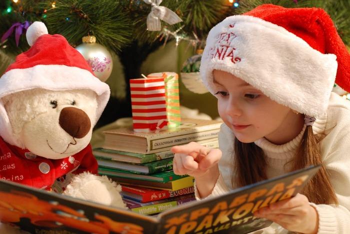 この作品のためにNetflixに入った方もいるくらい魅力的な本作。大人も子供も一緒にドキドキわくわくしてしまうクリスマスのアドベンチャー映画で、夢のあるクリスマスを過ごしてみませんか?
