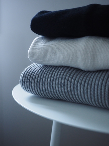 かさばる冬物をすっきり!衣替えしたら試したい、寒い季節の収納術