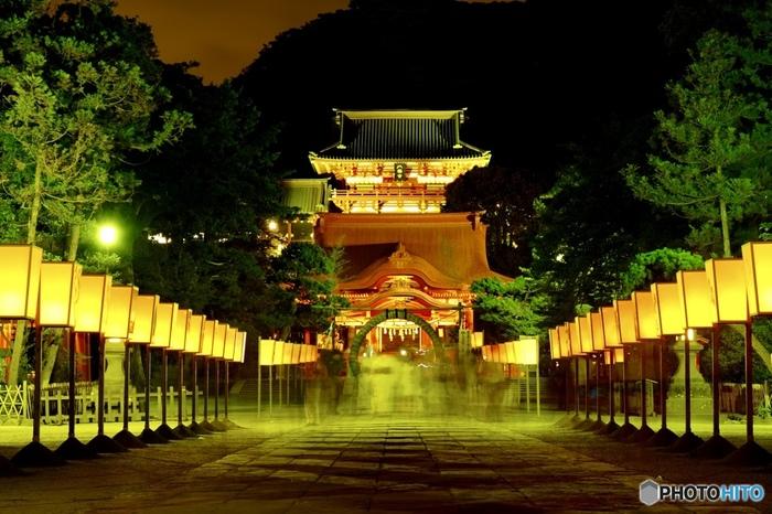 地元民がご案内する《鎌倉の歩きかた》12月篇~散策途中に立ち寄れるあったかスポット~