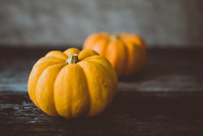 フードプロセッサーでも、圧力鍋でも、ストウブ鍋でも…、牛乳がなくても、コンソメがなくても、かぼちゃの煮物しかなくても…、大丈夫!かぼちゃスープは作れます!家にある道具と材料で臨機応変にトライしてみましょう。新しい味わいに出会える楽しみも♪