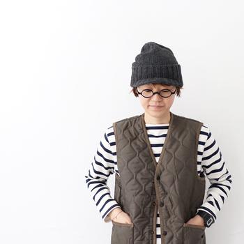 手軽に暖かさと可愛さをかなえてくれる「ニット帽」。品質とデザインにこだわった大人のニット帽で、冬のコーデにこなれ感をプラスしませんか?