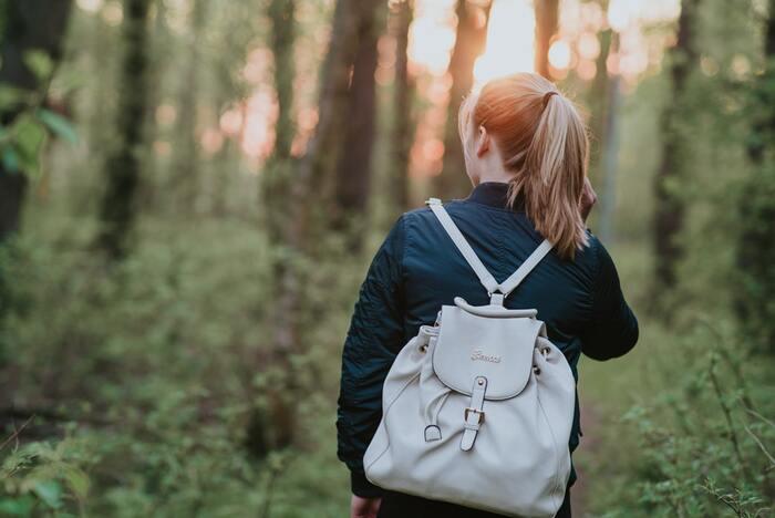 ああ、今日はもう何もしたくないし、何も出来ないような気分の時ってありますよね。そんな時は思い切って休んで、近所をぶらぶら散歩したり、森の中を歩いたりしてリフレッシュしましょう♪そしてたくさん睡眠をとれば、心だって元気になってきますよ!
