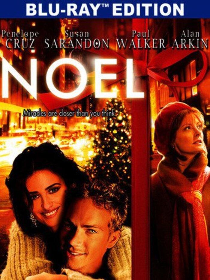 Noel / [Blu-ray]