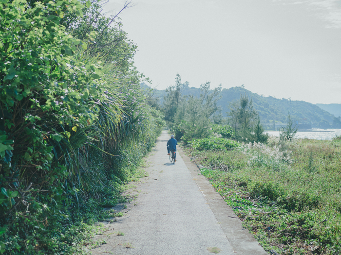 【連載】写日好日 ―レンズの向こうに―   vol.10『冬の沖縄へ』