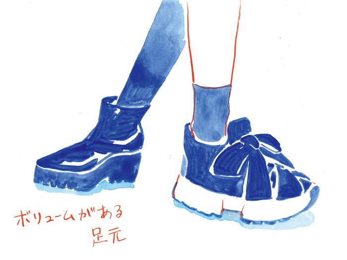 【連載】あの人の、好きを知りたい vol.5 -小谷実由さん