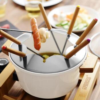 冬の食卓が充実♪おすすめ「キッチン家電&卓上アイテム」+あったかレシピ