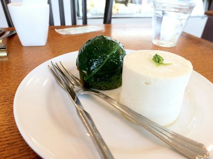 【都内】ヘルシーでおいしい!野菜を使った「ベジスイーツ」が評判のお店