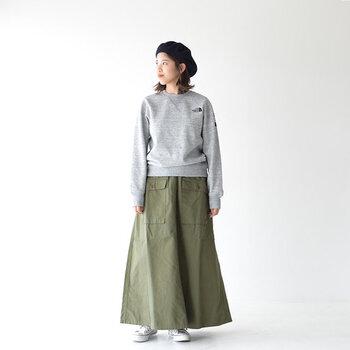 アウトドア系ファッションアイテムも、組み合わせるアイテム次第ではスポーティー感が抑えられ、コーデのアクセントになりお洒落度がアップします。タウンユースとしても使える、お洒落なアウトドアファッションアイテムをご紹介します。