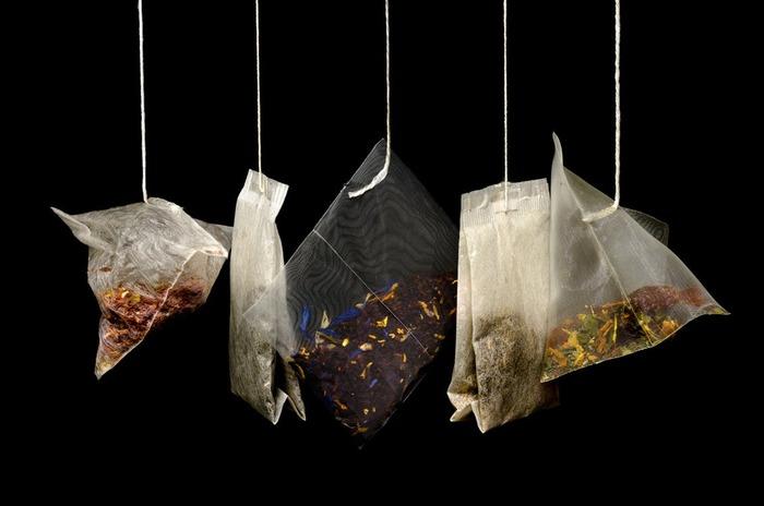 紅茶、日本茶、ノンカフェインティー、ハーブティー、etc.個性豊かなお茶をご紹介します!