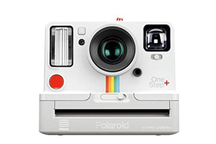 【国内正規品】 Polaroid Originals インスタントカメラ OneStep+ i-Type ホワイト Bluetooth接続 9015