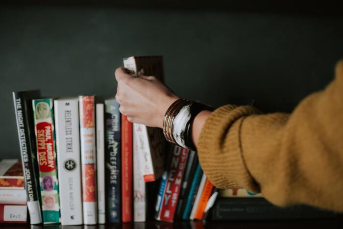 素敵な美容読本15選。もう一度シンプル&ナチュラルビューティーを学ぼう♪